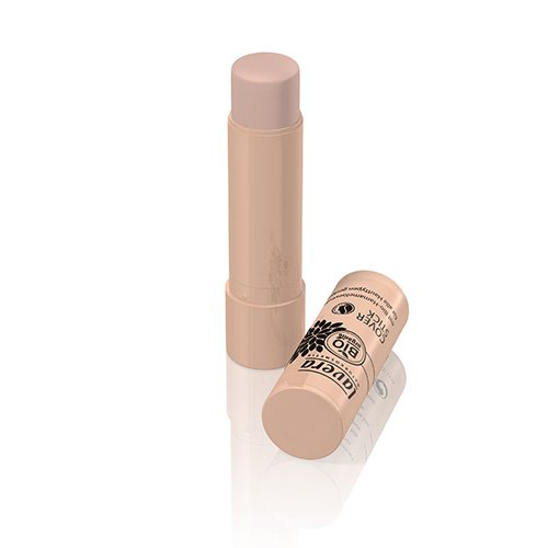 Natural Cover Stick (Lavera Natural Cover Stick (Ivory #01), Cover Blemishes and Other Imperfections - Provides Moderate to Full Coverage (5.5 g/ 0.2 oz) - BIO)