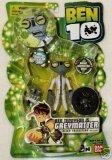 Ben 10 Greymatter 4