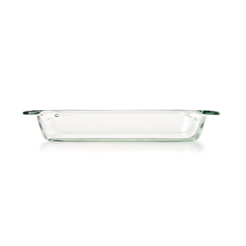 OXO Good Grips Freezer-to-Oven Safe 3 Qt Glass Baking Dish with Lid, 9 x 13 by OXO (Image #8)