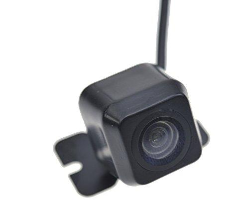 Jrelecsc Waterproof Car Color Cmos/ccd Camera - Black by jrelecs
