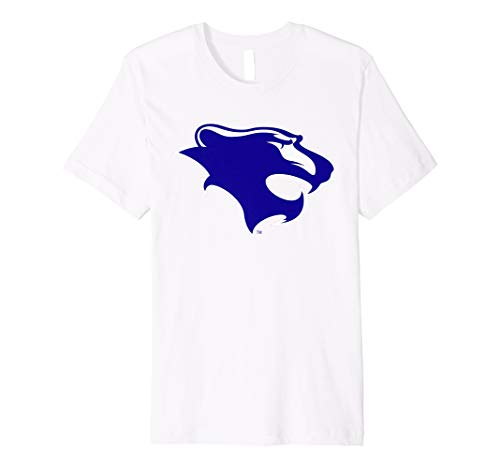 Georgian Court University Lions NCAA T-Shirt PPGCTU03 ()