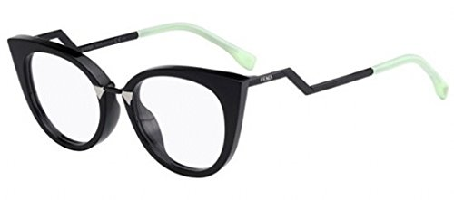 FENDI 0119 color AQM Eyeglasses
