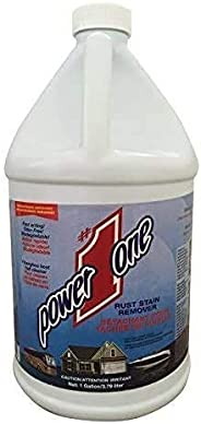 Fountain of Youth Restore Power #1 Boat Hull Cleaner & Rust Stain Remover, 1