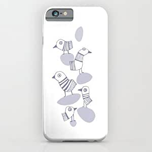 Birds For SamSung Galaxy S4 Mini Case Cover Case by De Assuncao Cr??ation