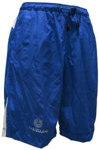 Castellani Tiro a Volo Bermuda Pantaloncini Shorts Palestra Uomo