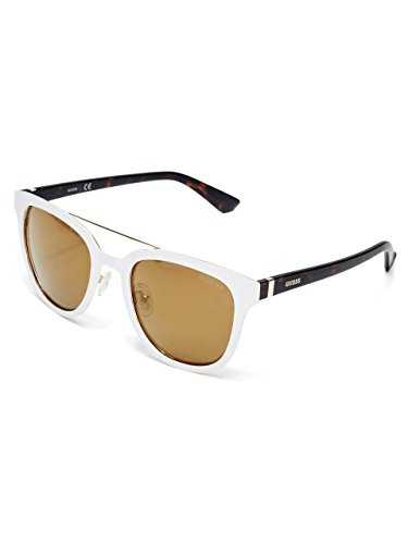 GUESS Andie Mirrored Round - Sale Sunglasses Guess