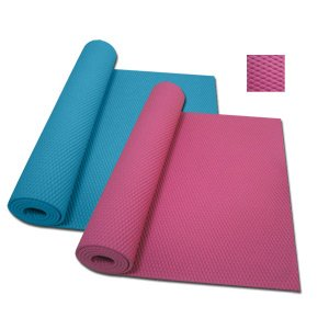 Amazon.com: Yoga Accesorios Gaia – Esterilla de yoga: Sports ...