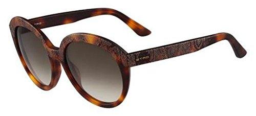 Sunglasses Etro ET 620 S 228 MAT HAVANA ()