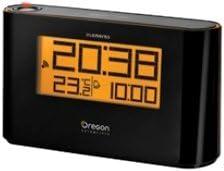 OREGON SCIENTIFIC Despertador con proyector EW 96 (EW 96 ...