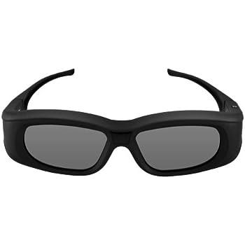 Compatible Panasonic TY-EW3D2MU 3D Glasses by Quantum 3D (G5)