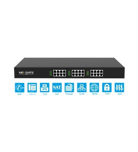 Yeastar NeoGate 24 FXS Port Gateway YST TA2400 by Yeastar