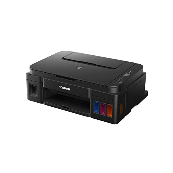 Canon all in one Color Ink Tank Printer
