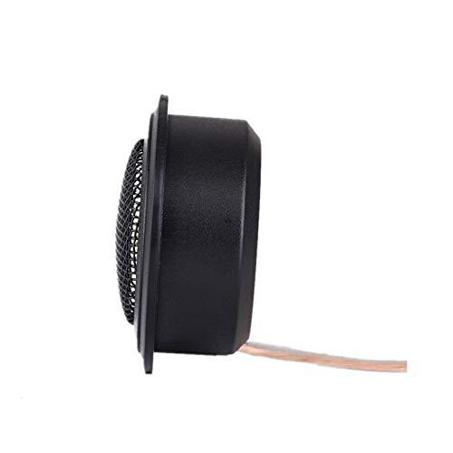 Air Motion Transformer - FidgetFidget Air Motion Transformer 53.5MM FZ 2x Car Tweeter Speaker 15W 4Ohm 3.5K-40KHZ AMT