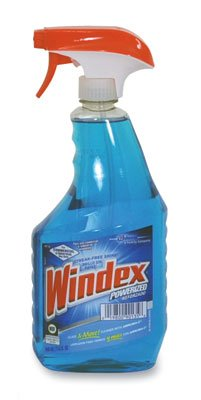 Windex Powerized Glass Cleaner with Ammonia-D - (26 oz. T...