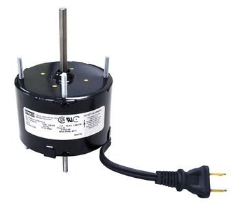 Fasco D540 1/100 HP 115 Volt 1500 RPM General Purpose Motor