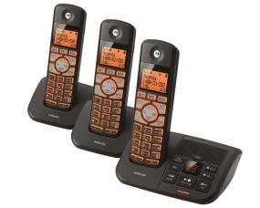 Motorola K703B Cordless Handset Phone
