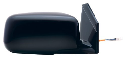 Fit System 67509B Mitsubishi Lancer Passenger Side Replacement OE Style Power Folding Mirror