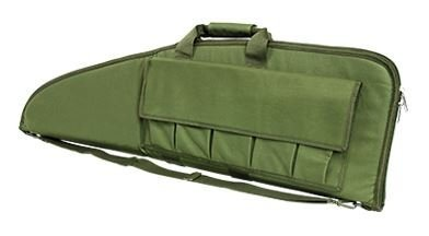 NcSTAR Vism Gun Case (46'' L X 13'' H)/Grn by NcSTAR
