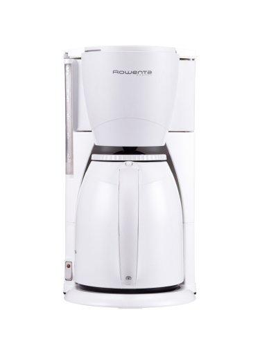 Rowenta CT202, Blanco, 800 W - Máquina de café: Amazon.es: Hogar