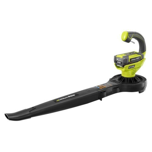 Ryobi 150 Mph 150 CFM 40-volt Lithium-ion Cordless Blower/sweeper - Battery and Charger Not Included by Ryobi by Ryobi