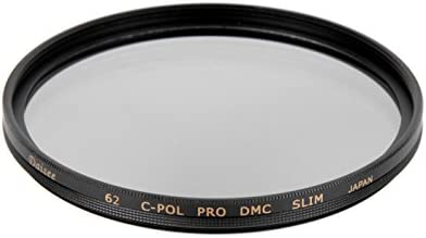 Daisee Polarisation Filter 49/ mm CPL Pro DMC Slim 8X Coated Anti-Reflex Multi-Coating/  / P