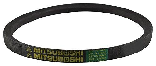 Mbl General Utility V-Belt 1/2 '' X 22 '' Sleeve