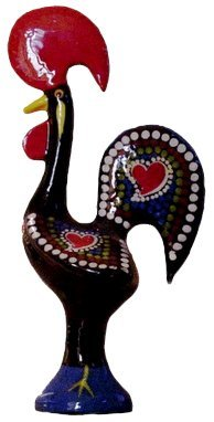 Galo de Barcelos / Rooster of Portugal