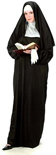 Mother Superior Adult Nun Costume (Superior Nun)