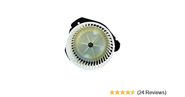 TYC 700099 Ford Replacement Blower Assembly