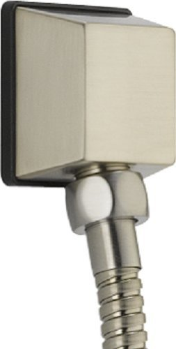 Delta Faucet 50570-SS Wall Elbow Square, Stainless by DELTA FAUCET
