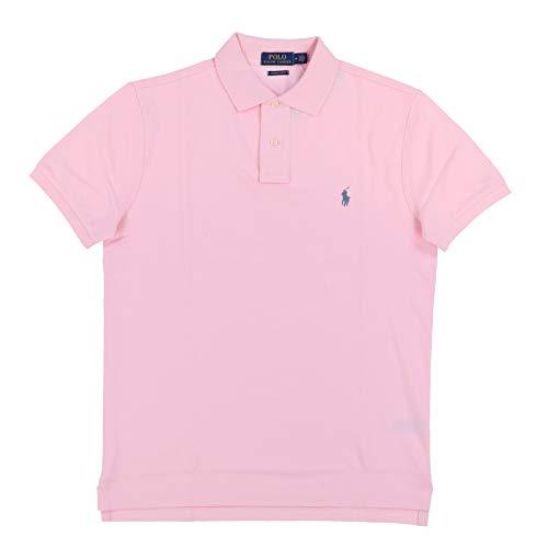 Polo Ralph Lauren Mens Custom Slim Fit Polo Shirt (XX-Large, ()