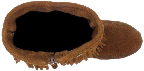 Minnetonka Scarpa, taglia marrone