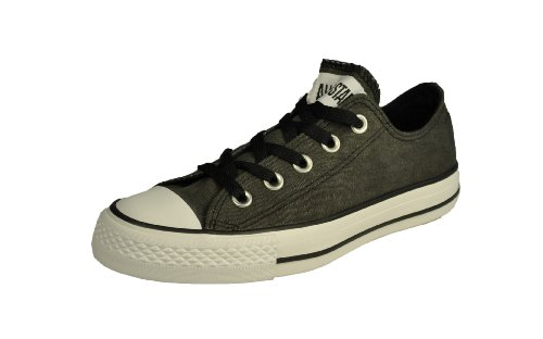 Converse chuck taylor all star low 117364 vintage noir