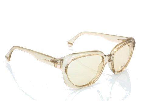 Tom Ford Womens FT5094 Yellow - Eyeglasses lenses 52 ()