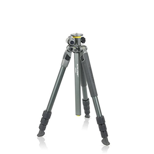 Vanguard Alta Pro 2+ 264AT Aluminum Tripod with Multi-Angle Center Column by Vanguard
