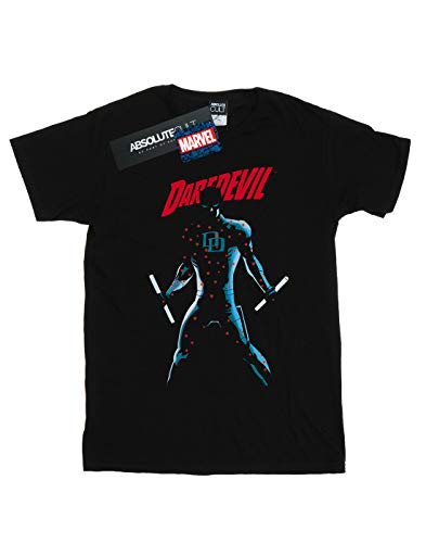 Daredevil On Universe Marvel Homme T Noir Target shirt pqUxBn