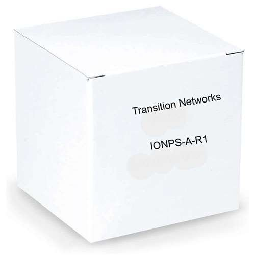 Transition Networks AC Power Supply Module For The ION Platform by Transition Networks (Image #1)