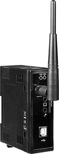 ICP DAS GTM-201-USB Industrial Quad-band GPRS/GSM Cellular Modem with USB Interface ()