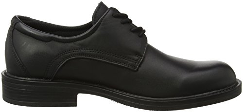 SRC Black 12 Active Black Unisex Work Adults Magnum 46 Duty EU Shoes wI60qWZz