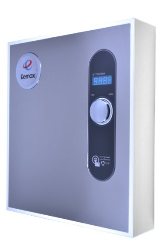 Eemax HA024240 240V 24 kW Electric Tankless Water Heater Eemax Whole House