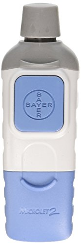 Bayer's Microlet 2 Adjustable Lancing Device