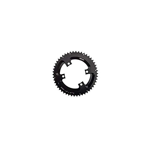Image of Miche Unisex - Adult Super11 UTG Shim Chainring, Black, One Size