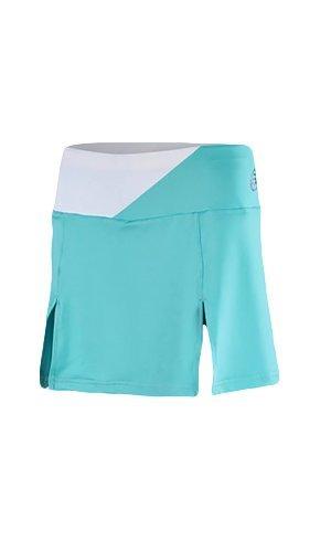 Bull padel - Falda de Mujer Calendula: Amazon.es: Deportes y ...