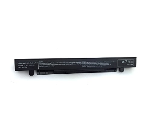 Tesurty A41-X550A Laptop Replacement Battery for Asus X500 X550A X550C X550L X550V Series
