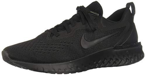 Nike Men's Odyssey React Running Shoe Black/Black-Black 9.5(Not in Retail Packaging) (Shoes Nikes Rainbow)