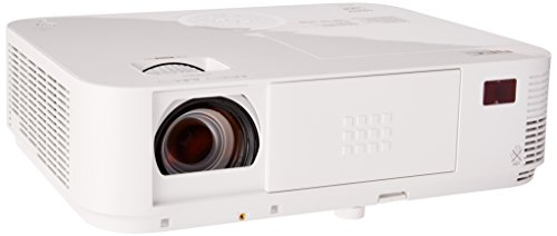 NEC Easy To Use Video Projector (NP-M323X) by NEC
