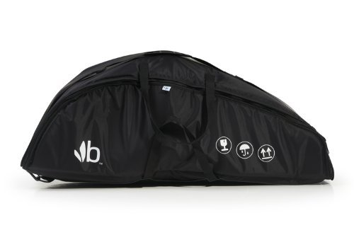 Bumbleride Travel Bag for Indie, Black by Bumbleride
