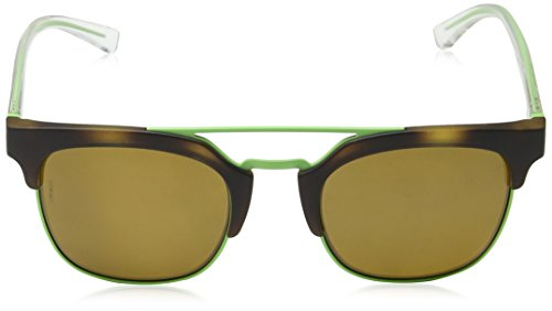 Armani 508983 EA4093 Sonnenbrille Matte Emporio Havana Fgw0xc6