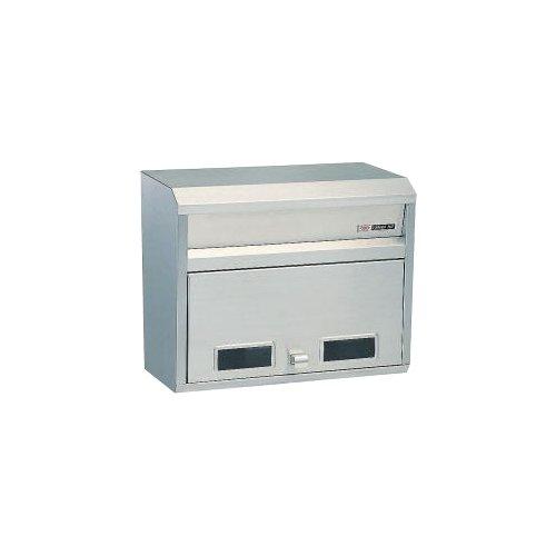 ハッピー金属工業 HSK ハッピーポスト ファミール NO681 ヘアーライン仕上げ B003LX9W0C 11842