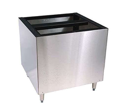 Scotsman Ice Machines Dispensers - Scotsman Ice Dispenser Stand for ID150 / BD150